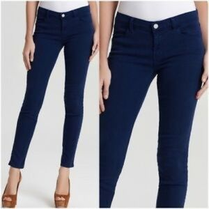 Jbrand skinny leg in color Nightfall size 24